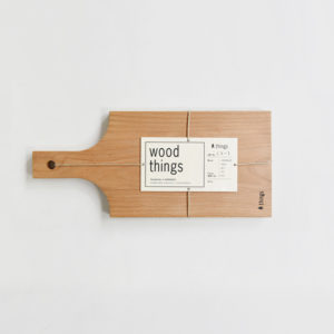 "Cutting board  ""CA-1"""