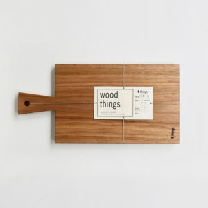 "Cutting board  ""CB-2"""
